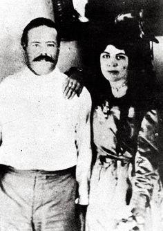 Por Todos Los Medios: Pancho Villa y sus 23 esposas... legítimas