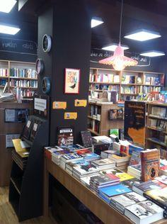 Book shop MKT