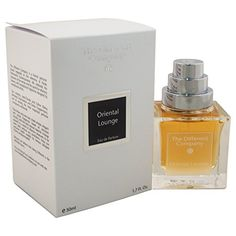 The Different Company Oriental Lounge Eau de Parfum Spray 17 Ounce *** Find similar fragrance by clicking the image