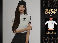 The Sims 4 Slay Classy - Basic Tee