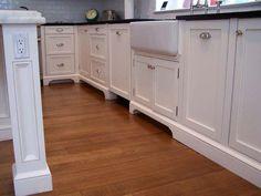 kitchen molding and architectural elements style up shaker cabinetsbase cabinetscabinet trimmolding ideasapron - Kitchen Cabinet Trim Molding Ideas