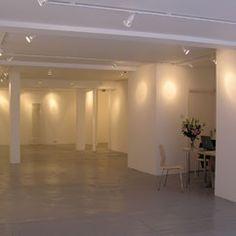 The Gallery in Redchurch Street