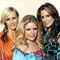 Dixie Chicks, Martie Maguire,Oct 12, 1969 York Pennsylvania, Natalie Maines, Oct 14, 1974, Lubbock TX, Emily (Robinson) Erwin, Aug 16,1972, Pittsfield Mass.