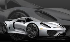Porsche 918 Spyder and 911 Turbo S Edition 918 Spyder Pricing Announced Top 10 Luxury Cars, Luxury Car Brands, 911 Turbo S, Top Sports Cars, Martin Car, Porsche 550, High End Cars, Most Expensive Car, Latest Cars