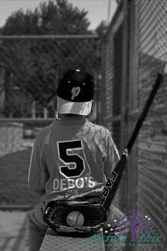 Little League Baseball picture @penny shima glanz shima glanz Tuthill Wyatt