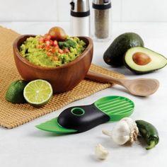 Hard reset 3-в-1 Безопасности Авокадо Slicer Бур Пластиковые Фрукты Pitter Кулинария Инструменты Прочный Нож Кухонные Принадлежности