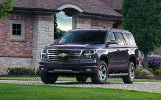 Chevrolet Tahoe 2017 - Essais, nouvelles, actualités, photos, vidéos et fonds d'écran - Le Guide de l'auto