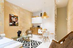 DUPLEX hypercentre Terrasse+Parking - Appartements à louer à Bordeaux, Aquitaine, France