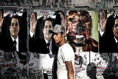 Macbeth: Leila & Ben - A Bloody History - Tunisian director Lotfi Achour's Arab Spring version of William Shakespeare's play (Review in  The National, 2012)