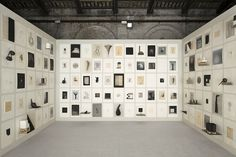 55th Venice Biennale | Marco Tirelli