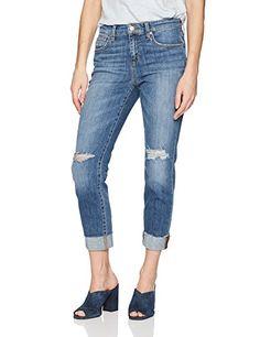 20baf7c6e7e Joes Jeans, Skinny Jeans, Pants, Cropped Jeans, Fashion, Skinny Fit Jeans,  Moda, Cut Off Jeans, Fasion