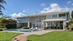 Rosie O'Donnell West Palm Beach House