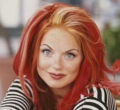 Beauty Looks From the Nineties - Hair and Makeup Trends You Forgot About - Good Housekeeping