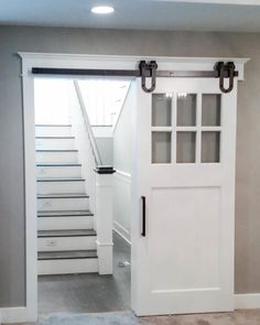 I want this sliding door for the laundry room.