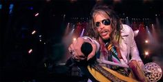 Sorteamos dos entradas dobles para cada uno de los cines Cinesa en España para ver el concierto de Aerosmith