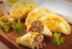 Para tu próxima reunión con amigos, prepara estas ricas #empanadas de #carne