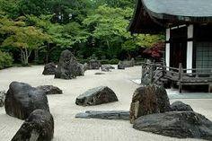Image result for Banryutei rock garden