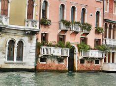 "61 Likes, 5 Comments - Travel Blogger Margie Miklas (@margiemiklas) on Instagram: ""Another reason I love Venice #travel #italy #venice #wanderlust #venezia"""