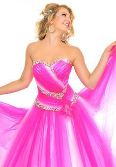 Precious Formals Dress P44312 at Peaches Boutique