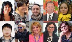 Teachers around the world share their stories