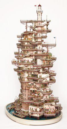 Takanori Aiba Tiny World