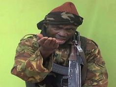 Boko Haram leader Abubakar Shekau appeared in a new video on Thursday to dispute a claim by the Nigerian president and the army that the armed group had been… Celebrity Gist, Celebrity Gossip, Boko Haram, Find Girls, Influential People, Insurgent, News Website, Bbc News, Make Time