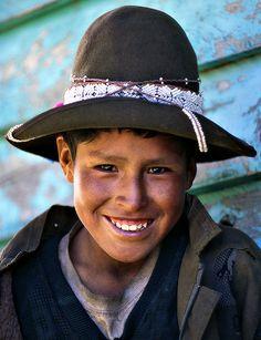 Peru............ by Sergio Pessolano, via Flickr