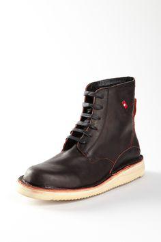 Oliberte, Gando High-Top Shoe  $70 on Hautelook.com