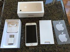 Apple iPhone 7 (Latest Model) - 32GB - Gold (Sprint) Smartphone   eBay