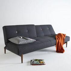 Jhonny è un divano letto a castello perfetto in cameretta | Idee per ...