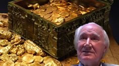 Fique Rico! Milionário esconde tesouro de 2 milhões e deixa 9 pistas em...