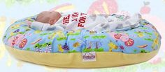 Safari Friends Poddle Pod Toddle Pod Removeable 2 Sided Covers