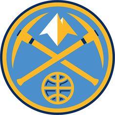 Denver Nuggets alt logo