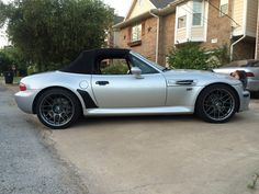 BMW Z3 and Z3 M