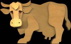 animali legno - Cerca con Google