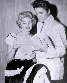 Image result for Elvis Presley June 9, 1957