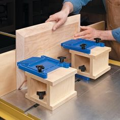 Featherboard Upgrade | Woodsmith Tips #woodworkingtips