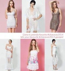 Prenda a elegir ! ^_^ http://www.pintalabios.info/es/sorteos_de_moda/view/es/3134 #Internacional #Sorteo #Moda