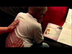In dit filmpje wordt er een verhaal over een kat verteld bij het masseren. Kan je zelf ook een massageverhaal voor je klas bedenken met bijpassende bewegingen?