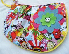 Kawaii Princess Velma Clutch by BrookeVanGoryDesigns on Etsy, $33.99