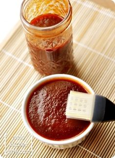 The Best Barbecue Sauce  *Makes about 7 cups ~   2 c ketchup  2 c tomato sauce  1 1/4 c brown sugar  1 1/4 c red wine vinegar  1/2 c unsulphured molasses  2 T butter, cut into small pieces  4 t hickory flavored liquid smoke  1/2 t onion powder  1/2 t garlic powder  1/4 t chili powder  1 t paprika  1/2 t celery seed  1/4 t ground cinnamon  1/2 t cayenne pepper  1 t salt  1 t coarsely ground pepper.