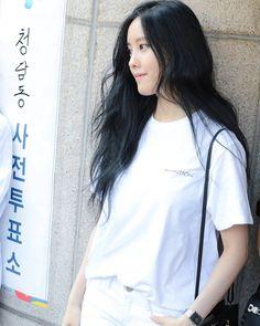 "11 Likes, 1 Comments - @yolanda31938 on Instagram: ""#T_ARA 👑  Hyomin 💖  #티아라 #은정 #지연 #효민 #소연 #큐리 #보람  #HahmEunjung  #ParkJiyeon #ParkSoyeon #JeonBoRam…"""