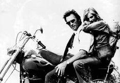 Meet Motorcycle Babes - Google+biker couple dating!