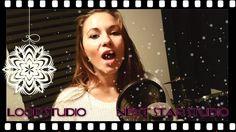 Claudia Rusan - Do You Hear What I Hear (COVER)