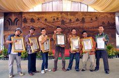 Kontes Foto Indonesia 2013 - kreatifitas anak medan