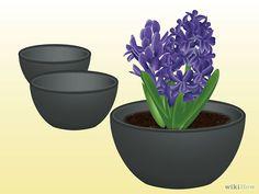Como Fazer Vasos de Concreto para Flores em 9 passos