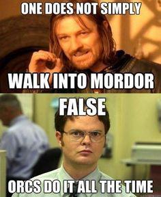 lmao.... I love Dwight