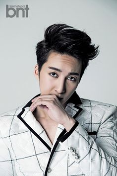 Kim Hyung Jun / bnt International / January 2015