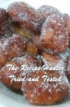 These sticky spicy treats are so yummy! South African Recipes, Sweet Recipes, French Toast, Spicy, Recipies, Potatoes, Xmas, Yummy Food, Treats