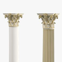 renaissance columns - Google Search
